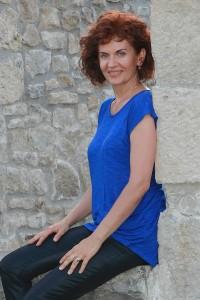 Edita Atteck, Coach Mentor Burlington Ontario